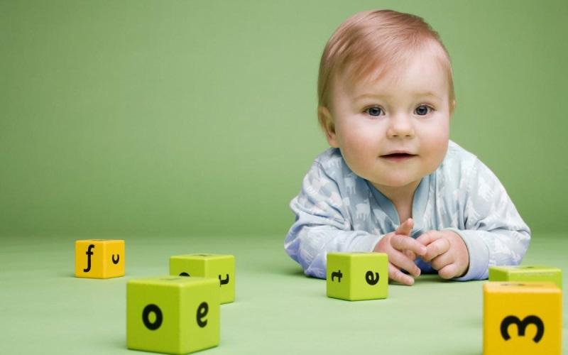 giáo dục sớm 0-3 tuổi