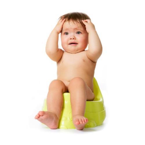 Táo bón ở trẻ từ 0 - 6 tháng tuổi|gia đình là số 1 | MamiBuy