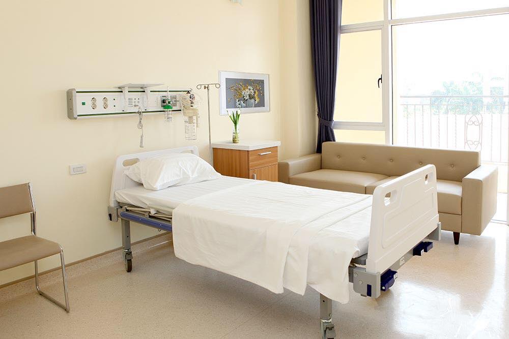 Review gói thai sản ở bệnh viện Đa khoa Tâm Anh của mẹ Dâu|Mami Bầu Bí | MamiBuy